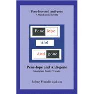 Penelope and Antigone by Jackson, Robert Franklin, 9781796016963