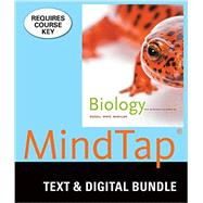 Bundle: Biology: The Dynamic Science, Loose-leaf Version, 4th + MindTap Biology, 2 terms (12 months) Printed Access Card by Russell, Peter J.; Hertz, Paul E., 9781337086967