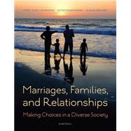 Marriages, Families, and...,Mankiw,9781285736976