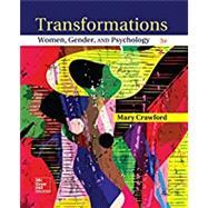 Transformations: Women,...,Crawford, Mary,9780078026980
