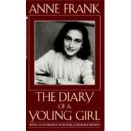 The Diary of a Young Girl,Frank, Anne; Mooyaart, B.M.;...,9780553296983