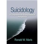 Suicidology A Comprehensive...,Maris, Ronald W.; Jobes,...,9781462536986