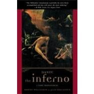 The Inferno,Dante; Hollander, Robert,9780385496988
