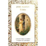 Emma by Austen, Jane; John, Judith (CON), 9781787556997