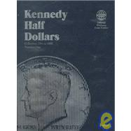 Kennedy Half Dollars,Not Available (NA),9780307096999