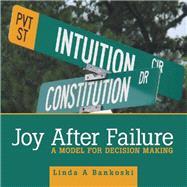 Joy After Failure by Bankoski, Linda a, 9781973637004