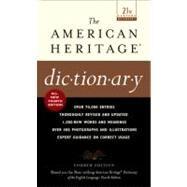 The American Heritage...,HOUGHTON MIFFLIN COMPANY,9780440237013
