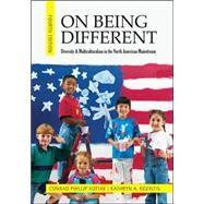 On Being Different: Diversity...,Kottak, Conrad; Kozaitis,...,9780078117015