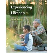 Experiencing the Lifespan,Belsky, Janet,9781319107017