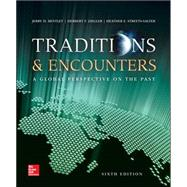 Traditions and Encounters: A...,Bentley, Jerry; Ziegler,...,9780073407029