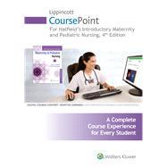 Lippincott CoursePoint for...,Hatfield, Nancy,9781496377029