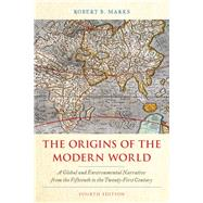 The Origins of the Modern...,Marks, Robert B.,9781538127032