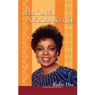 My One Good Nerve,Ruby Dee,9780471317043