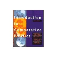 Introduction to Comparative Politics by Unknown, 9780395937044
