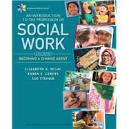 Empowerment Series: An...,Segal, Elizabeth A.; Gerdes,...,9781337567046