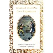 Great Expectations by Dickens, Charles; John, Judith (CON), 9781787557048