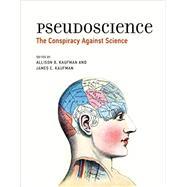 Pseudoscience,Kaufman, Allison B.; Kaufman,...,9780262537049
