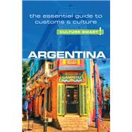 Argentina - Culture Smart!...,Hamwe, Robert,9781857337051