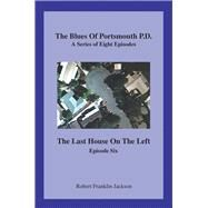 The Blues of Portsmouth P.d. by Jackson, Robert Franklin, 9781796017052