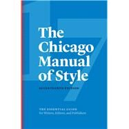 The Chicago Manual of Style,University of Chicago Press,9780226287058