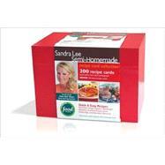Sandra Lee Semi-Homemade...,Lee, Sandra,9780696237058