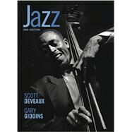Jazz with Total Access...,Deveaux, Scott; Giddins, Gary,9780393937060