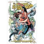 Amazing Spider-Man by J....,Straczynski, J. Michael;...,9781302917067