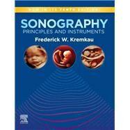 Sonography Principles and...,Kremkau, Frederick W., Ph.D.,9780323597081