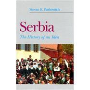 Serbia,Pavlowitch, Stevan K.,9780814767085