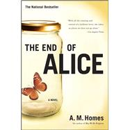 The End of Alice,Homes, A.M.,9780684827100