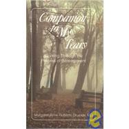 Companion to My Tears :...,DRUCKER MARGARET ANNE ROBERTS,9780818907104