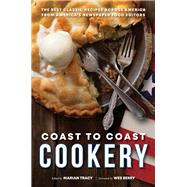 Coast to Coast Cookery by Berry, Wes; Tracy, Marian, 9780253047106