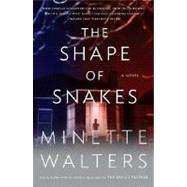The Shape of Snakes by WALTERS, MINETTE, 9780307277114