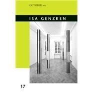 Isa Genzken by Lee, Lisa; Genzken, Isa; Pelzer, Birgit; Buchloh, Benjamin H. D.; Graw, Isabelle, 9780262527118