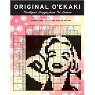 Original O'Ekaki,NISHIO, TETSUYA,9781934287118