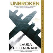 Unbroken (Movie Tie-in...,Hillenbrand, Laura,9780812987119