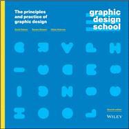 Graphic Design School The...,Dabner, David; Stewart,...,9781119647119