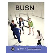 BUSN (with BUSN Online, 1...,Kelly, Williams,9781337407120