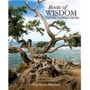 Roots of Wisdom A Tapestry of...,Mitchell, Helen Buss,9781285197128