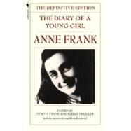 The Diary of a Young Girl:...,Frank, Anne; Frank, Otto M...,9780553577129