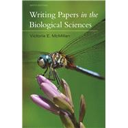 Writing Papers in the...,McMillan, Victoria E.,9781319047139