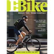 E-bike by Haussermann, Martin, 9781948007146
