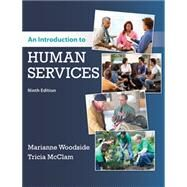 An Introduction to Human...,Woodside, Marianne R.;...,9781337567176