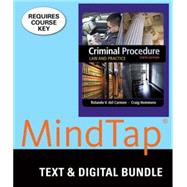Bundle: Ethical Dilemmas and Decisions in Criminal Justice, Loose-Leaf Version, 10th + MindTap Criminal Justice, 1 term (6 months) Printed Access Card by Pollock, Joycelyn M., 9781337607179