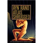 Atlas Shrugged,Rand, Ayn,9780613627191