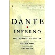 Inferno,DANTELONGFELLOW, HENRY...,9780812967210