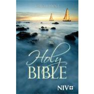 Holy Bible: New International...,Biblica,9781563207211