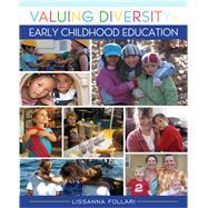Valuing Diversity in Early...,Follari, Lissanna,9780132687218