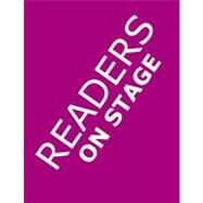Readers on Stage : Resources...,Shepard, Aaron,9780938497219