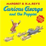 Curious George and the Puppies by Rey, H. A., 9780358157229